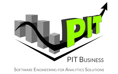 PIT Business : solutions and services for Business Intelligence